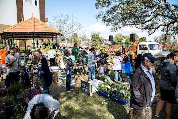 2018 Kalamunda Garden Festival