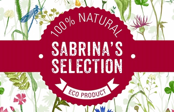 Sabrina's Logo
